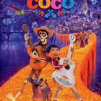 Coco presented by Gatton Student Center Cinema
