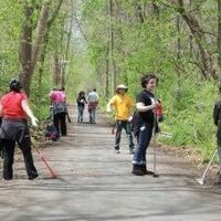 Canceled - SRT Spree - Riverfront Cleanup & Trail Maintenance
