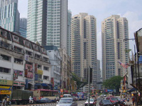 CANCELLED - Tamils and State Urban Policies in Singapore and Kuala Lumpur, by Delon Madavan