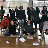 Compassion: A Yoga Retreat