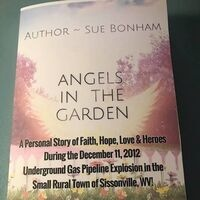 Author Meet & Greet: Sue Bonham