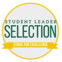 Student Leader Selection Resume Workshop