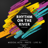 Rhythm on The River at VMFA