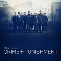 CLEAR Film Screening and Discussion: Crime + Punishment