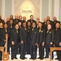 Sunday Jams - Martin Luther King, Jr. Male Chorus