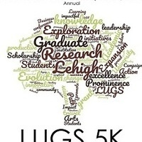 Postponed - Lehigh University Graduate Student 5K 1 Month Countdown