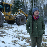 Film Screening | Necessity: Oil, Water, and Climate Resistance