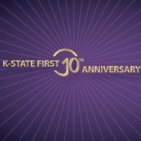 K-State First 10th Anniversary Celebration Kick-Off