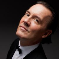 Guest Master Class: Mark Markham, voice