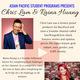 APSP Speaker Series Presents Chris Lam and Raina Huang