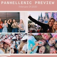 Panhellenic Preview