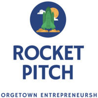 2020 Spring Rocket Pitch Competition