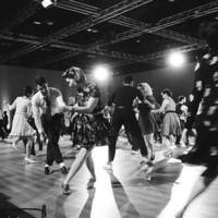 Salsa Dancing with Linda Beckman