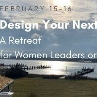 Design Your Next Retreat for Women Leaders