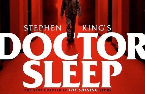 Film Board Presents: Doctor Sleep