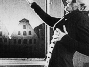 Film Screening: Nosferatu - Symphonie des Gravens