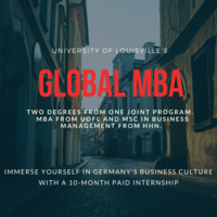 Global MBA Information Session
