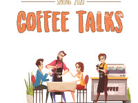 Coffee Talks: Social Media and Service