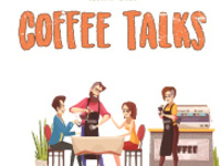 Coffee Talks: Sustainability and Global Warming