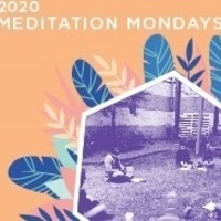 Meditation Mondays (Virtual)
