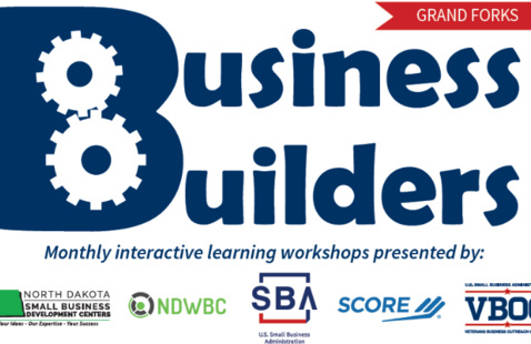 Business Builders Workshop- Simple Steps to Choosing the Right Financing