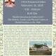 CWGS Faculty Development Program - Beth Eby