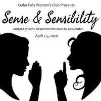 Sense and Sensibility - POSTPONED