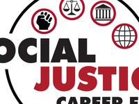 CANCELLED: Social Justice Career Fair