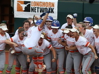 Bearkat Softball