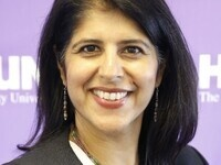 Professor Smita Narula