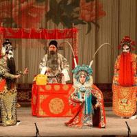 Beijing Opera Troupe