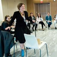 "MIT J-WEL Workshop - ""Human Skills: From Conversations to Convergence"""