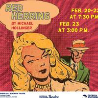 Masquers: Red Herring
