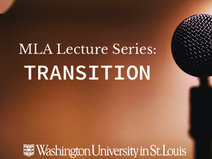 MLA Lecture Series – Saturdays in February.