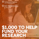 Undergraduate Research Fellowship