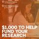 Undergraduate Research Fellowship