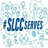 #SLCCserves Day of Service - February