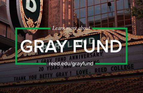 Gray Fund Presents: Tree Climbing on Campus @ Student Union