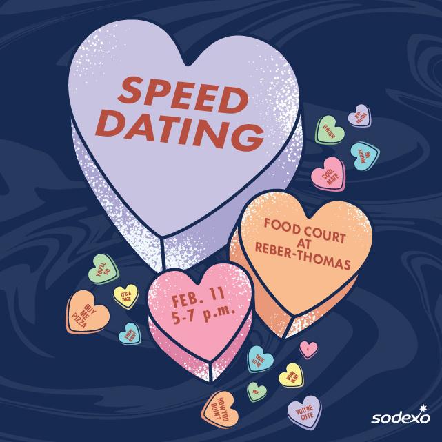 speed dating kennesaw ga kako ideš od druženja s dečkom i djevojkom
