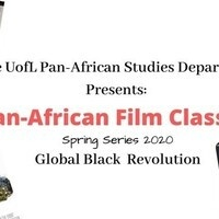 Spring Pan African Film Series