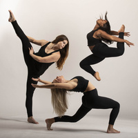 Dance Theatre Spring Auditions