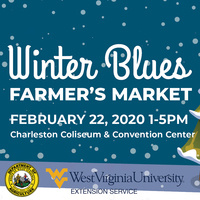 Winter Blues Farmer's Market