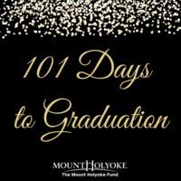 101 Days to Graduation