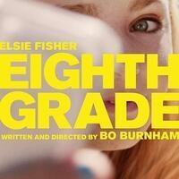 Film Club Meeting: Eighth Grade