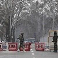 Kashmir: Flashpoint