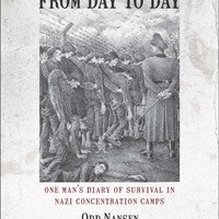The Secret WWII Concentration Camp Diary of Odd Nansen