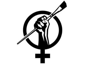 Art+Feminism Wikipedia-Edit-a-Thon