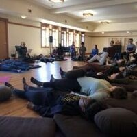 Mindful University: Relax and Renew