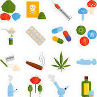 Substance Use Webinars