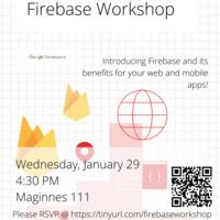 Firebase Workshop